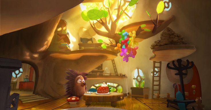 Forget social media, your best Facebook Oculus Rift experience could be all about adorable and deeply moving VR storytelling.