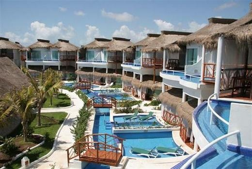 Swim Up Rooms Canary Islands Adults Only