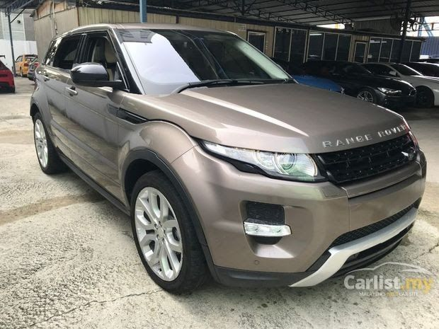 Gambar Mobil Ranger Rover Search 479 Land Rover Range Rover Evoque Cars For Sale In Malaysia Download Range Mobil Range Rover Range Rover Restorasi Mobil