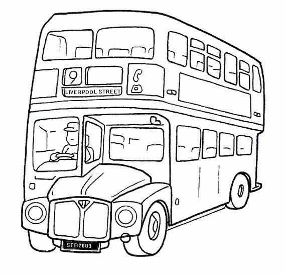 120 Dessins De Coloriage Autobus U00e0 Imprimer Coloring Pages Free Coloring Pages Flag Coloring Pages