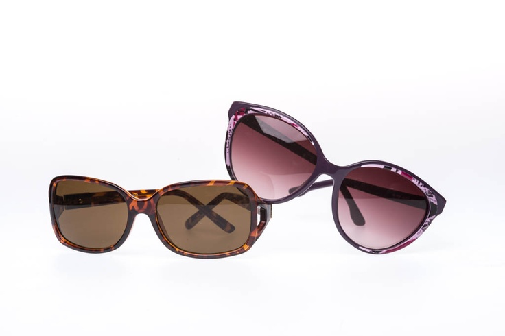 Cool sunnies. Infinity Sunglasses R299 & Diesel Sunglasses R2083 from Execuspecs