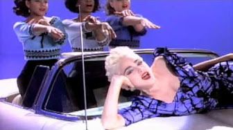 (22) Madonna - True Blue - YouTube