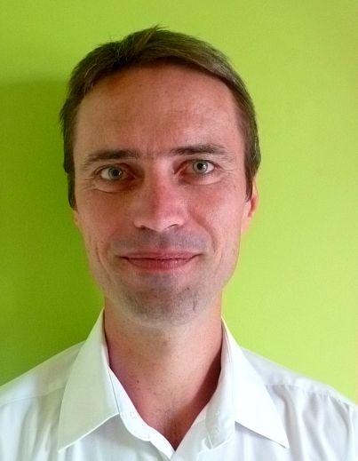 Rencontre avec le Corençais Frédéric Bordage, fondateur du site GreenIT.fr sur les technologies de l'information (TIC) durables.