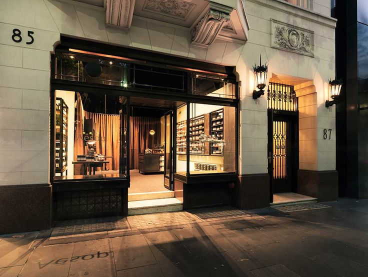 Aesop Collins Street Melbourne | Yellowtrace