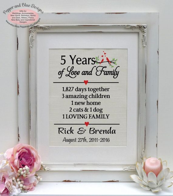 13th Wedding Anniversary Gift Ideas For Her: 61 Best Anniversary Gifts Images On Pinterest