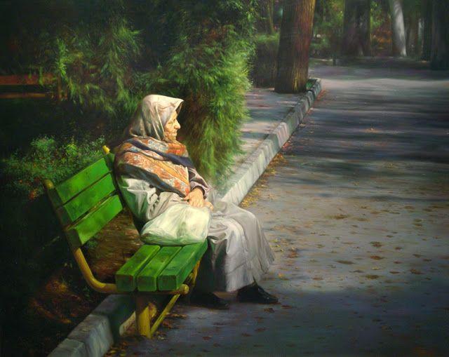 Χρόνια μοναξιάς. (2007)