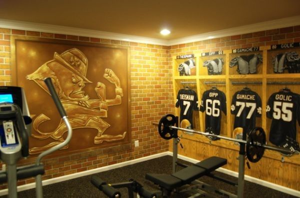 Best ideas about ultimate man cave on pinterest