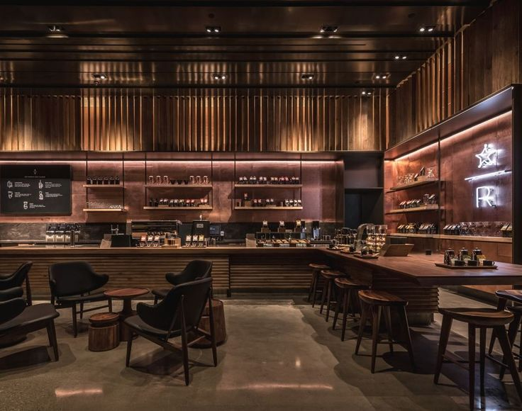 The new Starbucks store in the La Brea neighborhood will bring small-lot Reserve coffee to life.