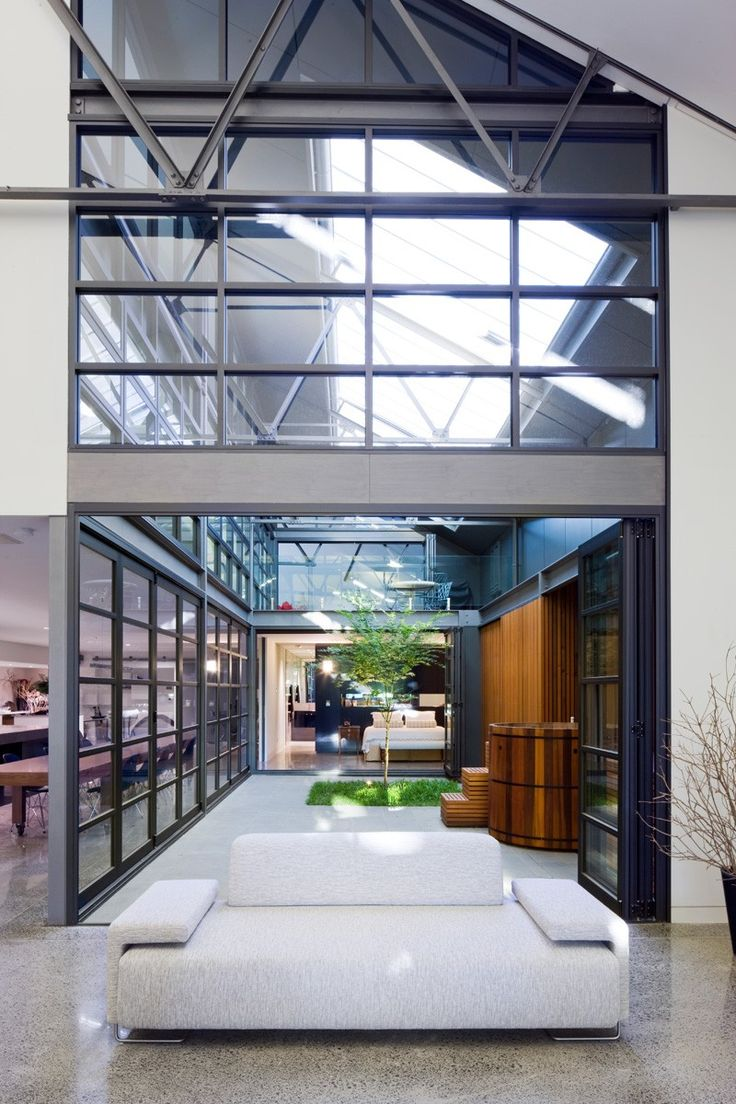 The 25+ best Warehouse renovation ideas on Pinterest | Loft style ...
