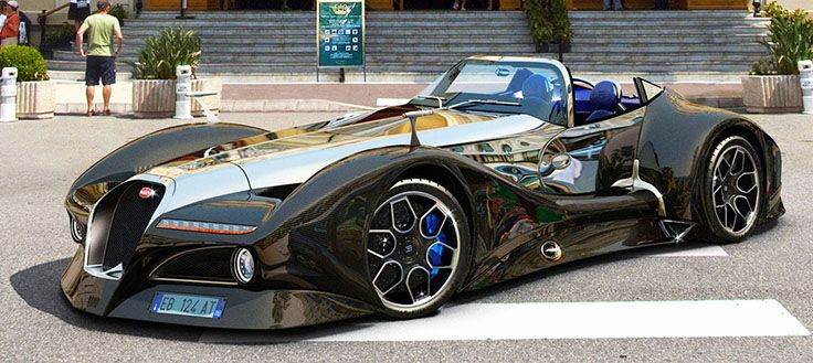 bugatti 12 4 atlantique grand sport concept hypercars 1. Black Bedroom Furniture Sets. Home Design Ideas
