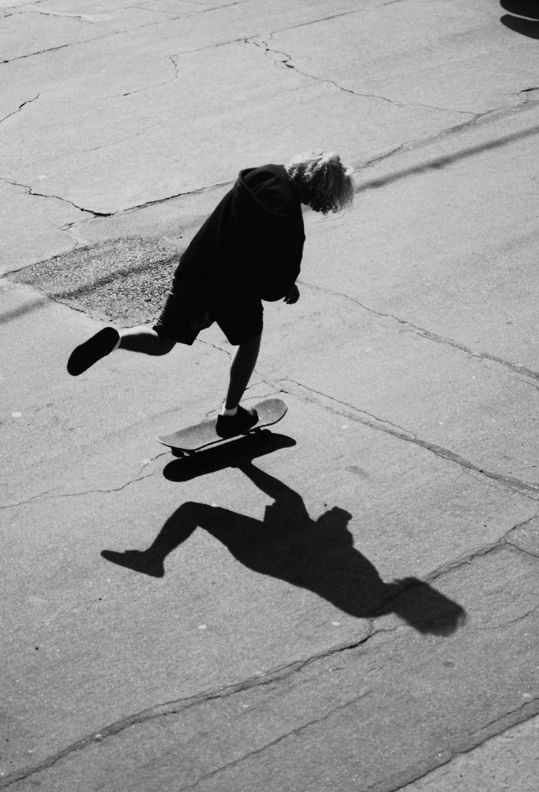 Skater by Will Adler