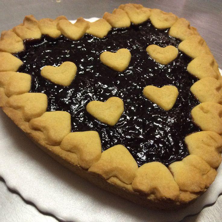 cuori di San Valentino by #fornomascia #sweetlove