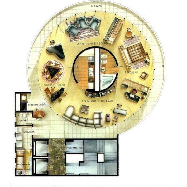 Mejores 27 im genes de ideas en pinterest arquitetura for Lona estanque barata