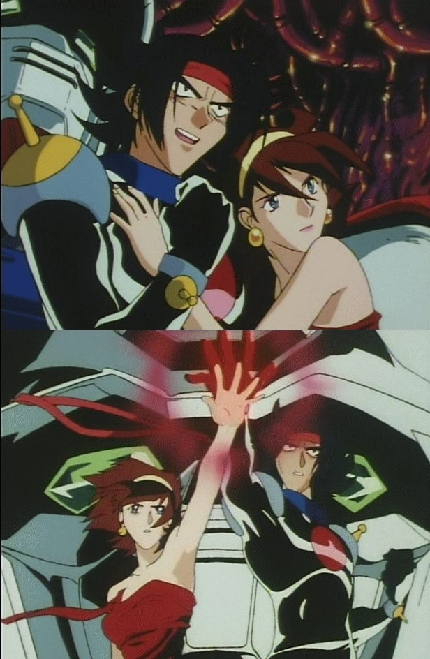 19 best images about g gundam mobile suit on pinterest for Domon kasshu quotes