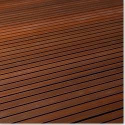 "Yakima Dura-Shield Composite Deck Boards - Pro Series Ipe / 7/8""x5 3/8""x16'"