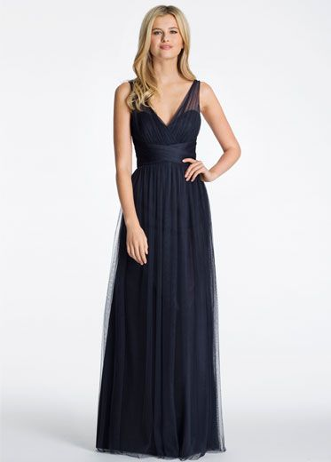 Hayley Paige Occasions Bridesmaids and Special Occasion Dresses Style 5618 by JLM Couture, Inc.