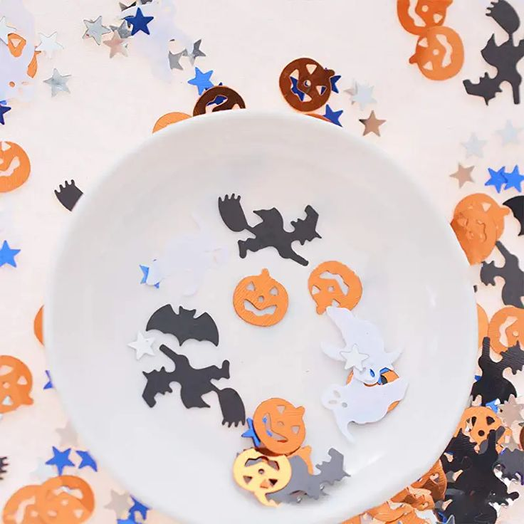 Amazon.com: Halloween Confetti