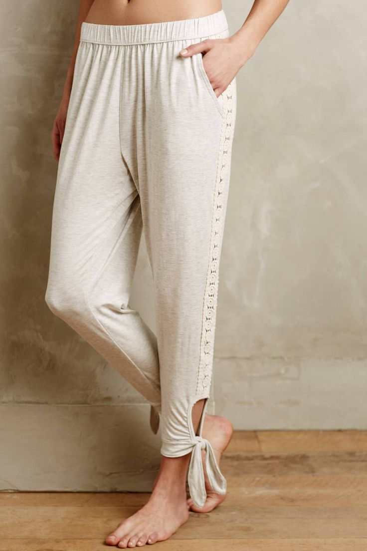 Anthropologie's New Arrivals: Spring Loungewear - Topista