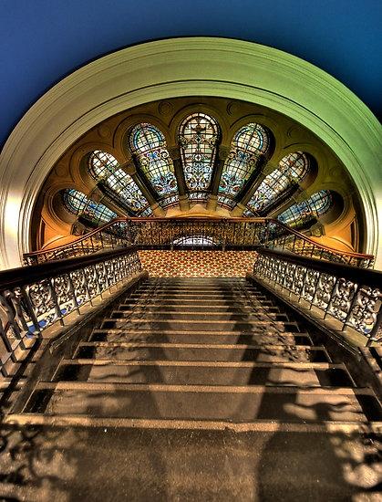 Arched    www.liberatingdivineconsciousness.com