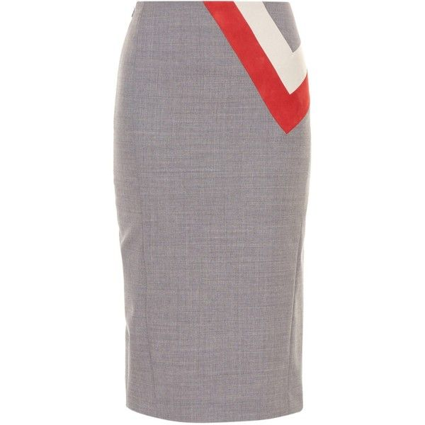 25 best ideas about grey pencil skirt on
