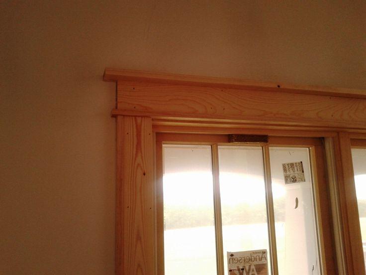 Window trim molding ideas joy studio design gallery - Craftsman style exterior trim details ...