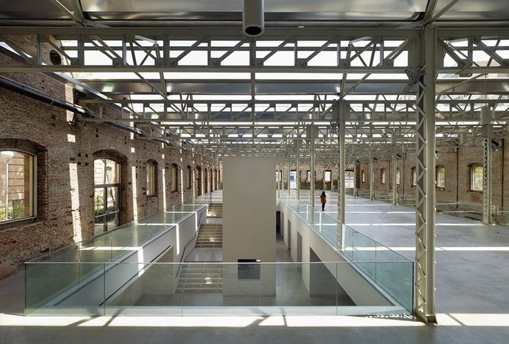 Daoíz y Velarde Cultural Centre, Madrid, 2013 - Rafael de La-Hoz Arquitectos
