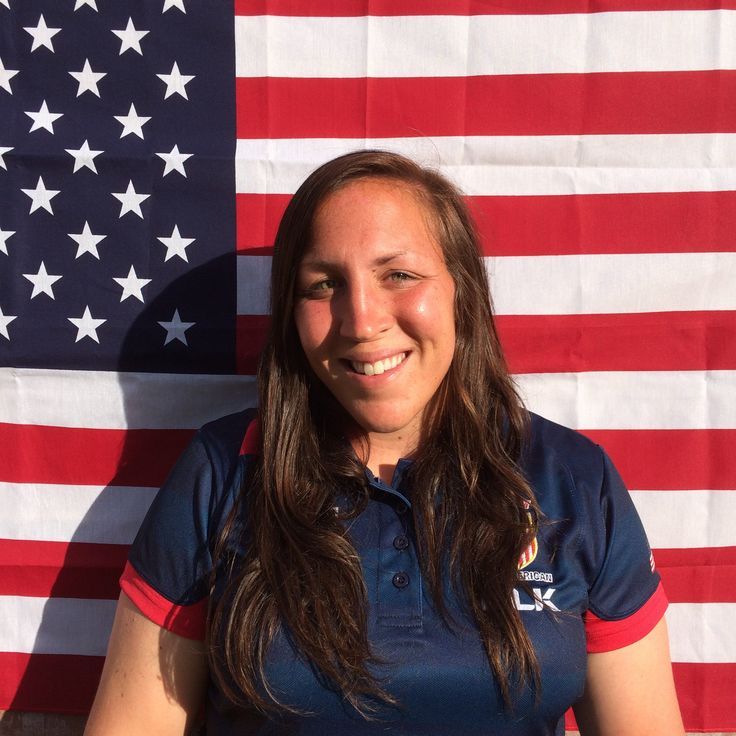 USA Rugby Women's Collegiate All-Americans