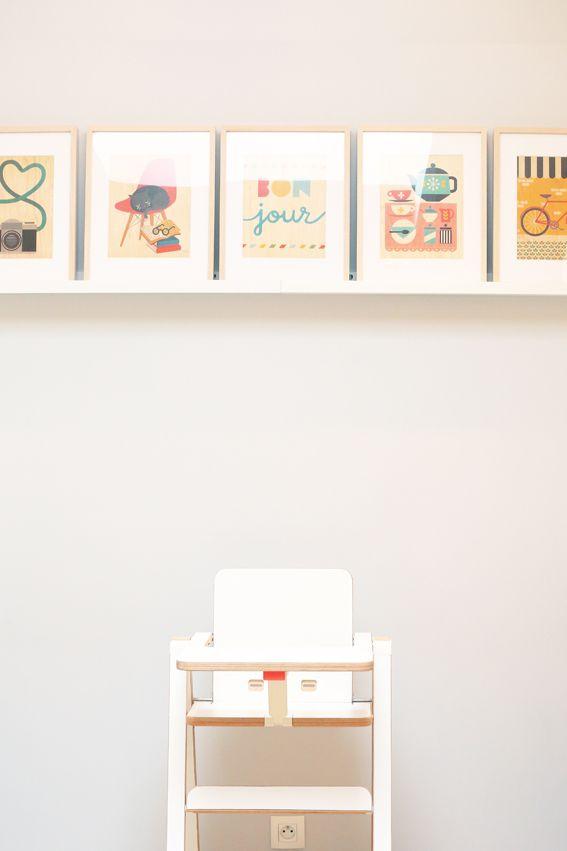 Aujourd'hui, et toujours sur le thème de l'enfance, on va vous parler de Mombini, LE café poussette du 15ème. Nous sommes souvent passées devant sans vraiment oser rentrer, allez savoir pourquoi, peut-être une sensation de ne pas avoir le droit d'y mettre les pieds car nous ne sommes pas parents (complètement débile on est d'accord, … Continuer la lecture de «Mombini, le café poussette»