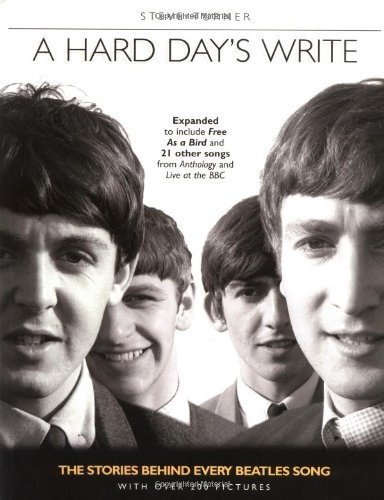 A Hard Day's Write, Revised Edition: The Stories Behind Every Beatles' Song by Steve Turner, http://www.amazon.com/dp/0062736981/ref=cm_sw_r_pi_dp_3ecVpb01J5F4B