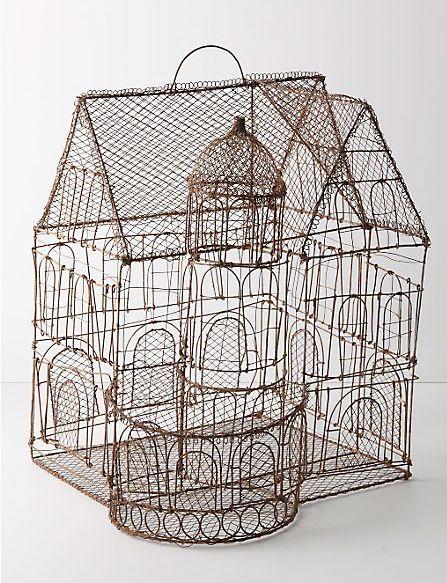 Bird Manor