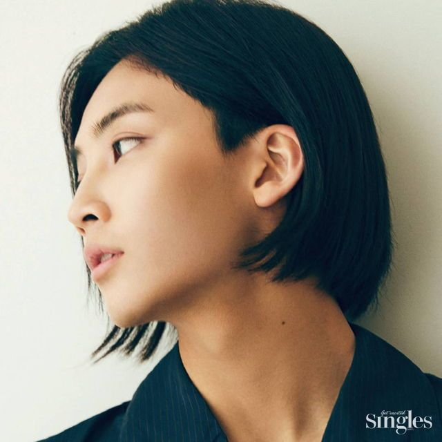 17 Best Images About Hair Cuts On Pinterest Korean