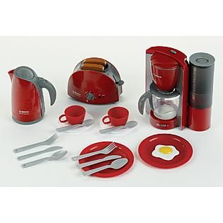Red Play Kitchen Set 35 best kitchen toys images on pinterest | play kitchens, pretend
