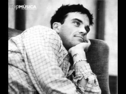 "Robbie Williams - ""Better Man"""