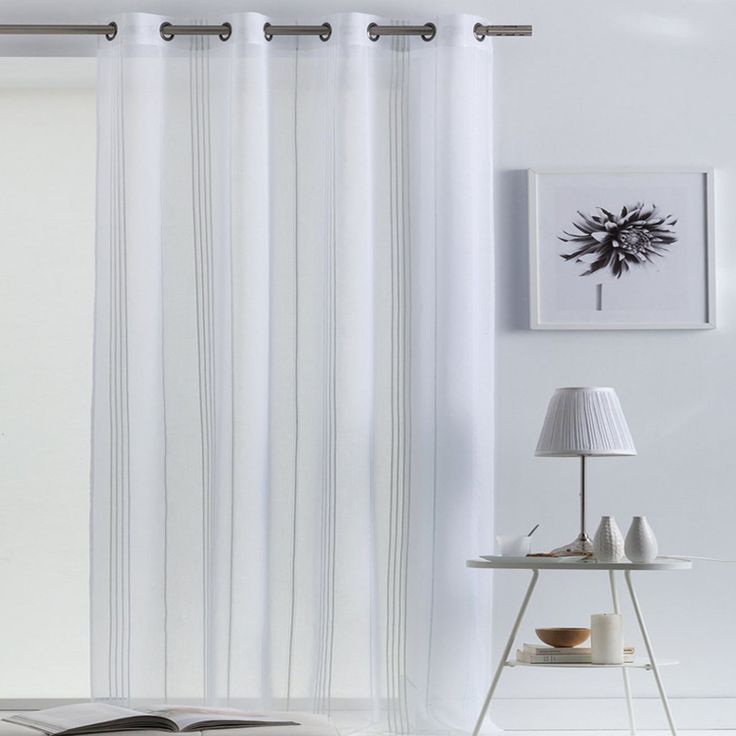 Κουρτίνες Σαλονιού Διάσταση 140x260cm.