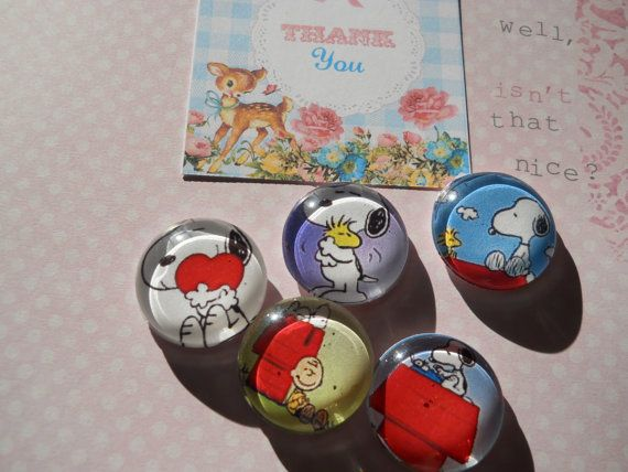 Check out this item in my Etsy shop https://www.etsy.com/ca/listing/118841059/snoopy-valentine-magnets-snoopy
