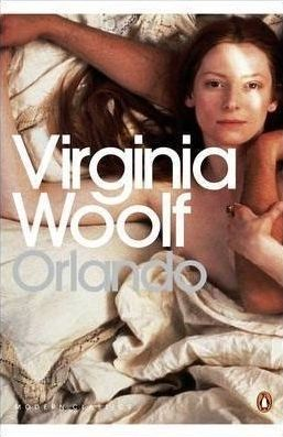 Recommended by someone with great taste. (and I love Woolf anyway)