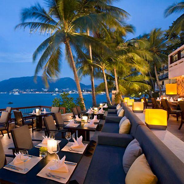 AMARI PHUKET // Patong Beach, Phuket, Thailand