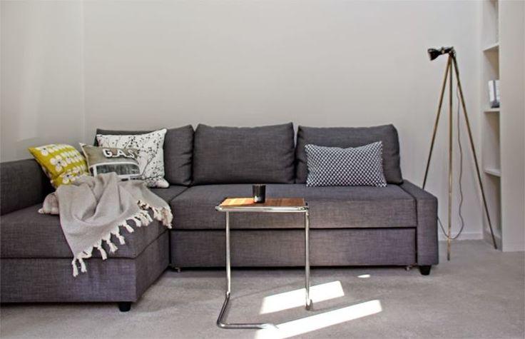 Le 25 migliori idee su divani letto su pinterest piccolo - Letto matrimoniale piccolo ...