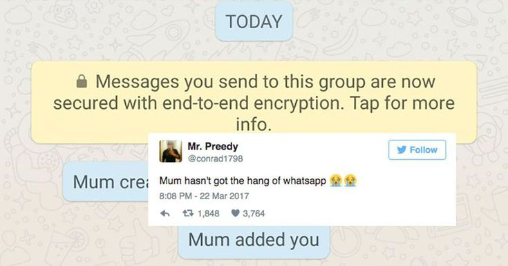 richardhaberkern.com http://soundlazer.com #Uk This mum's well-meaning WhatsApp fail may be the greatest of all time