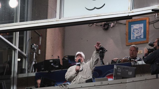 Petition to Finally Replace the Stale, Unpopular Joe Buck with Legendary Comic BOB UECKER as World Series Announcer