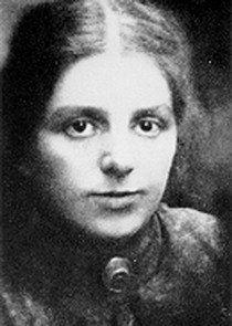 Paula Modersohn-Becker, pintora alemana precursora del expresionismo