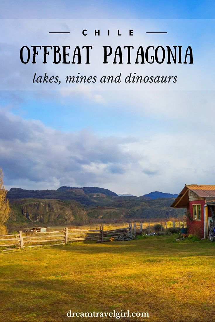 My trip in off the beaten path Patagonia in Chile was focused on geological…