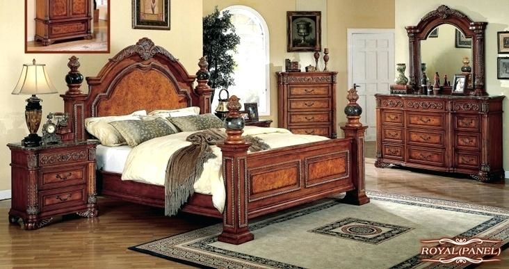 Bedroom Set Made In Usa With Images Contemporary Bedroom