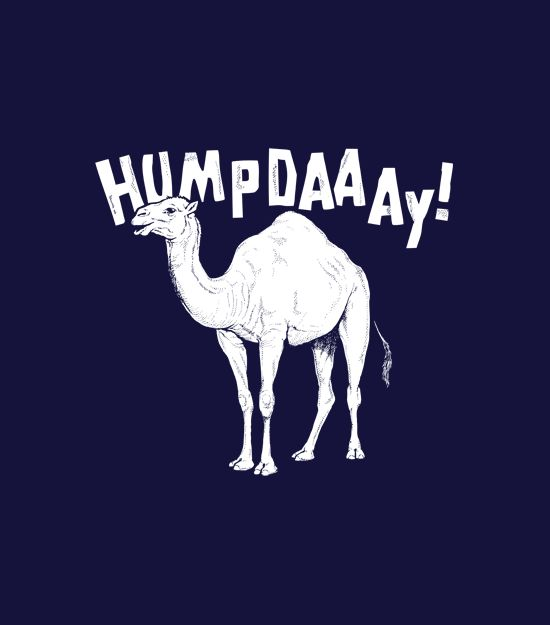Geico Saved Quote: Hump Day! T-Shirt In 2019