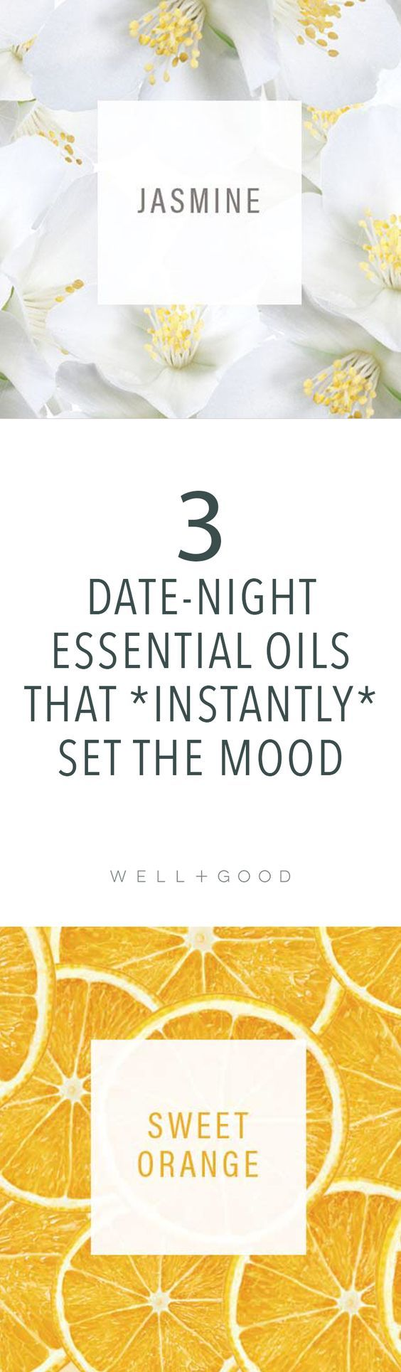 Essential Oils for love & relationships