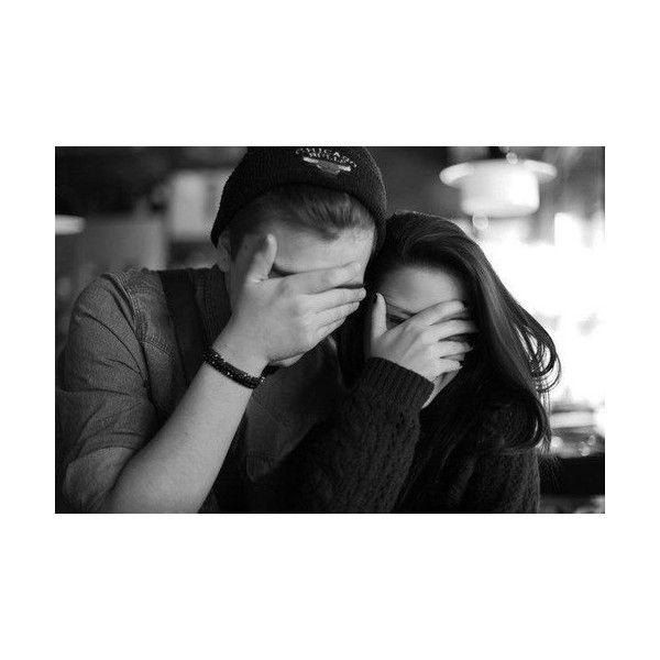 Young couples photography black and white