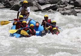 Adventurerafting.in is leading no.1 indian travel agency that offers wide range of travel & camp services for Rishikesh tours with affordable cost. For more details please come and visit us today!