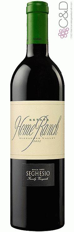 Folgen Sie diesem Link für mehr Details über den Wein: http://www.c-und-d.de/USA/Zinfandel-Home-Ranch-2012-Seghesio_72982.html?utm_source=72982&utm_medium=Link&utm_campaign=Pinterest&actid=453&refid=43   #wine #redwine #wein #rotwein #usa #usa #72982