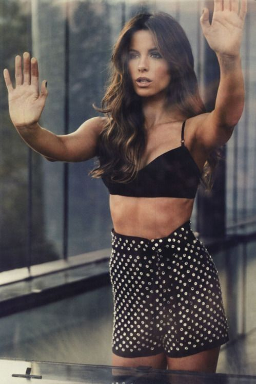 Kate Beckinsale - My all-time girl crush!
