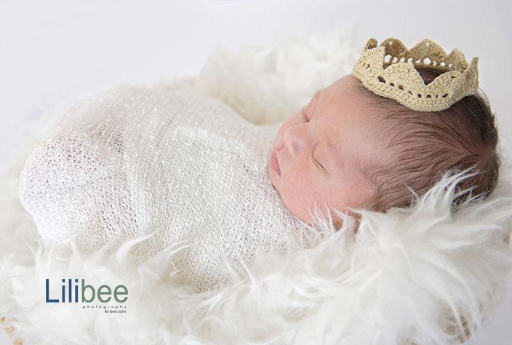 Newborn Photography | Dubai | LiliBee Photography
